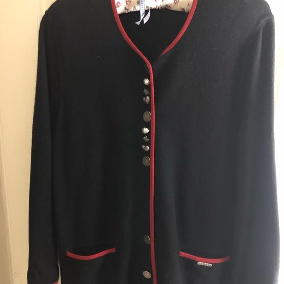 Geiger of Austria Jackets & Blazers - Boiled Wool jacket